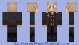 Tywin Lannister Minecraft Skin