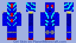 Blue Demon Knight
