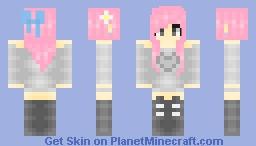 ღ⊱ραℵđαℌ⊰ღ Shading test Minecraft Skin