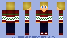 Skin Request For: i0bvious