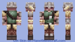 Viking - RPG Skin