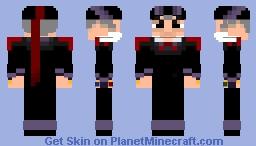 Claude Frollo- 1.7+ Minecraft Skin