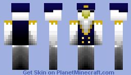 Sailor McGully - [Contest] Minecraft