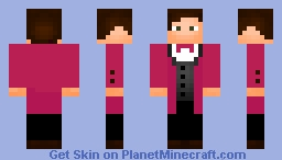 11th doctor Minecraft
