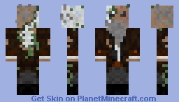 Sprarr - The undead pirate of Anorlia ~|Shadow_V0rtex|~ {Skin for Arkantos_Han}