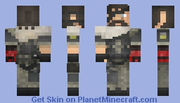Minecraft mgs snake skin download - 9cb57