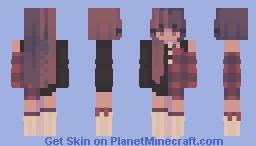 Assortment ~ᎷᏰ Minecraft Skin