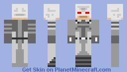 Ultimate Gamer Minecraft Skin