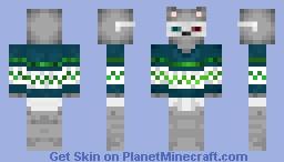 Weird Koala Minecraft