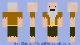 PACHECO CARA FLOJA Minecraft Skin
