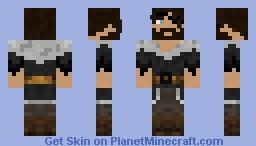 Guard 2 Minecraft Skin