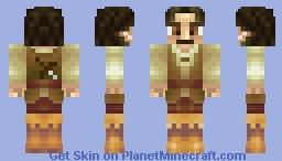 Inigo Montoya Minecraft