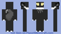 The Big Bad Wolf ~Fairy Tale Skin Pack~ Minecraft Skin