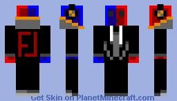 The Slime Minecraft Skin