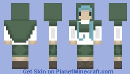 Woods~ (Just for fun!) Minecraft Skin