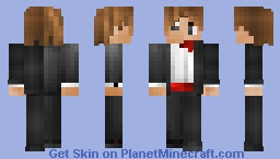 [V'M] to [➒➌°] | 32x64 to 64 x 64 - 20 days of skin creations.