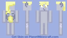 Derpy Hooves [MLP:FiM] Minecraft Skin