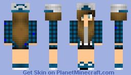 my other skin Minecraft Skin