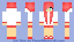 me irl :D Minecraft Skin