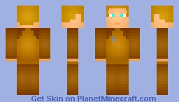 Odo Odo Minecraft Skin