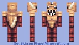 Kralik [5th Place] Minecraft Skin