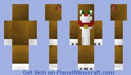 Kitten Minecraft Skin