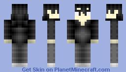 [KP] Kisaragi Shintaro (Route XX) [V2] Minecraft Skin