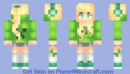 ღ•αgαρℓ00•ღ ~ ♀ Minecraft Fan Girl! Minecraft