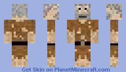 benthewaterboy_hermit Minecraft Skin