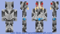 [➒➌°] .+. The Tarantulo Lord .+. HD 1.8 (Contest) Minecraft Skin