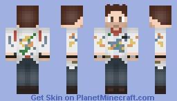 ( ͡° ͜ʖ ͡°) #DanTheMan (Dan Gruchy) [Request!] Minecraft