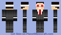 Grandexmoney's Skin 2.0