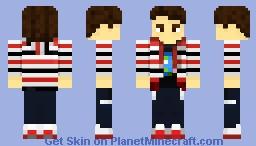 My Personal Skin (1.7+) Minecraft Skin