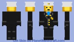 Minecraft Lego Classic Policeman Minecraft
