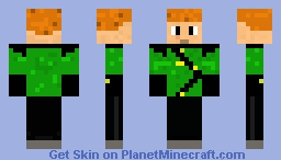 Mira Costa Marching Mustangs uniform Minecraft Skin