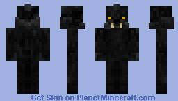Beorn (bear) Minecraft