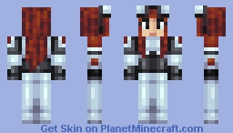 Sellyback the Space Commander Minecraft