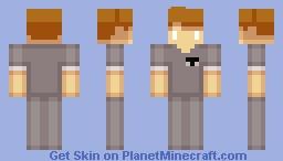 """William """"B.J."""" Blazkowicz Minecraft Skin"""