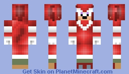 Sonic Boom Skin Series Minecraft Collection - Skins para o minecraft sonic