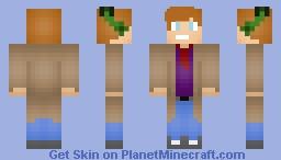 Lolman2010 Skin Minecraft Skin