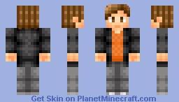Mar Minecraft Skin
