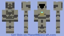 R-110 Minecraft