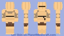 Siegmeyer of Catarina Minecraft Skin