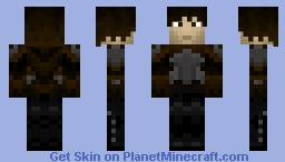 Made In My Skin Shop-Requested by ˝ Colonelgames˝ Minecraft Skin