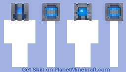 Spark Minecraft Skin