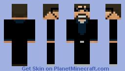 ssundee skin Minecraft Skin