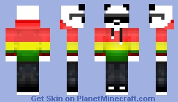 Skins Minecraft Collection - Skins para minecraft pe swag