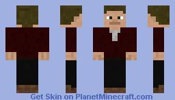 Alden ~Empire Reborn~ Minecraft Skin
