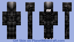 The Xenomorph (Alien movies) Minecraft Skin