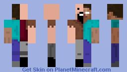 Brothers Minecraft Skin